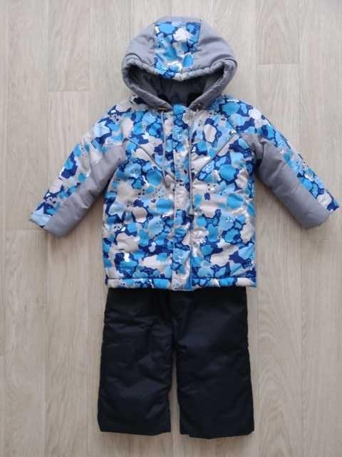 Продам: Зимний костюм 92