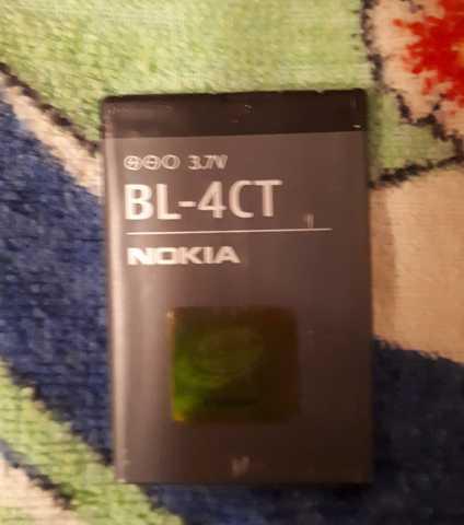 Продам: Nokia BL-4ст и к радиотелефону по