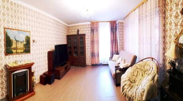 Продам: квартиру с евроремонтом