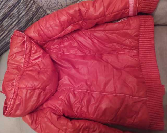 Продам: Продам куртку