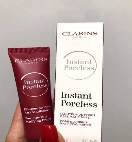 Продам: Базу Clarins Instant Poreless MakeupBase
