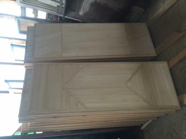 Продам: двери банные