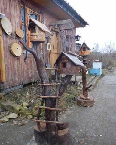 """Продам: декорация """"Скворечник"""""""