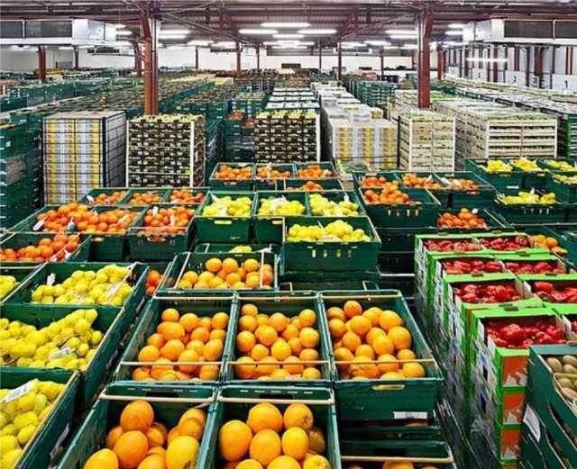 Продам: Оптовая продажа свежих овощей и фруктов