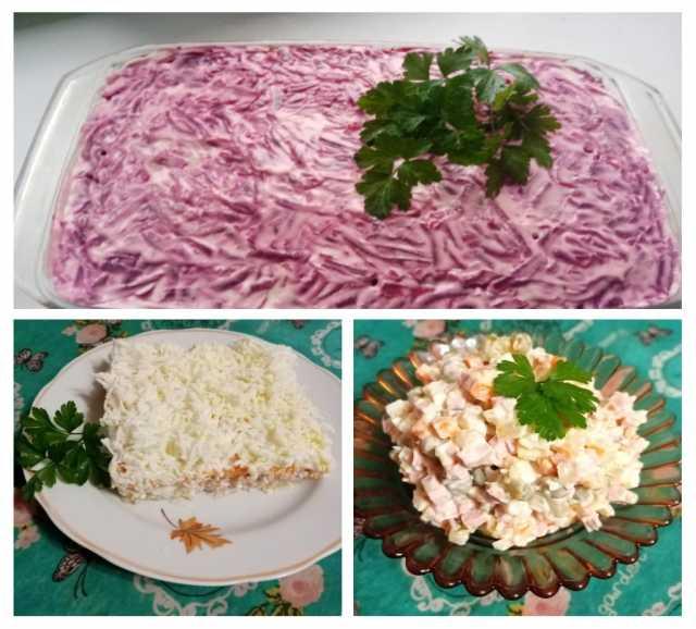 Продам: Домашние салатики