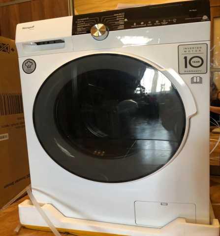 Продам: Стиральная машина с сушкой Weissgauff WM