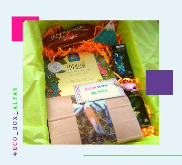 Продам: Подарок с Алтая (индивидуальный)