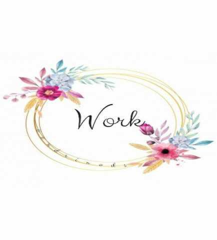 Вакансия: Подработка в офисе