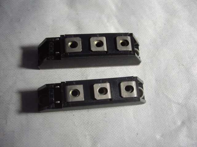Продам: Модули тиристорные МТТ80-8-2 2 штуки