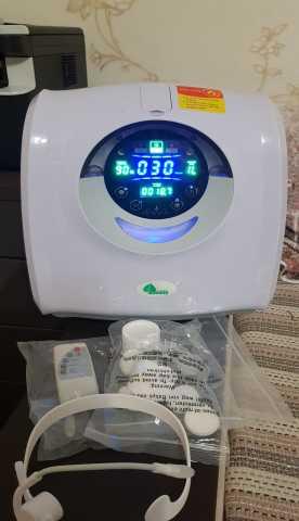 Продам: Кислородный концентратор (генератор) Atm