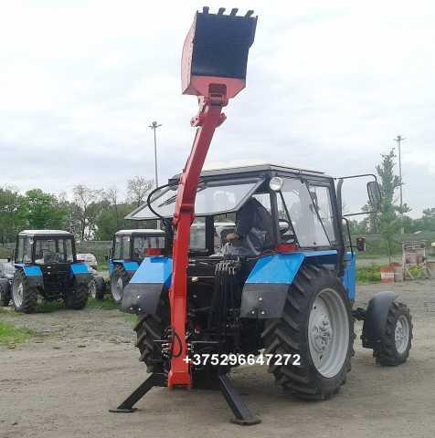 Продам: МЭН-300 экскаватор навесной, оборудовани