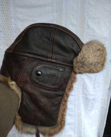 Продам: Шапка-ушанка Hatterdashers (Канада)