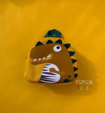 """Продам: Детские рюкзаки """"Динозаврики"""""""