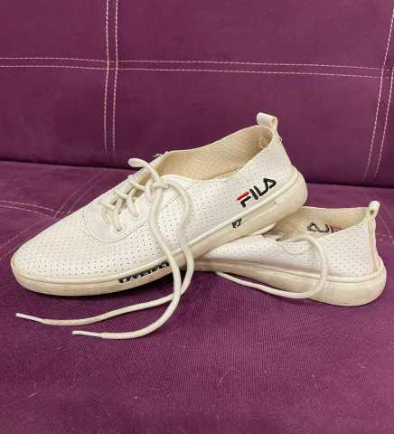 Продам: Кросовки fila модные 36 размер