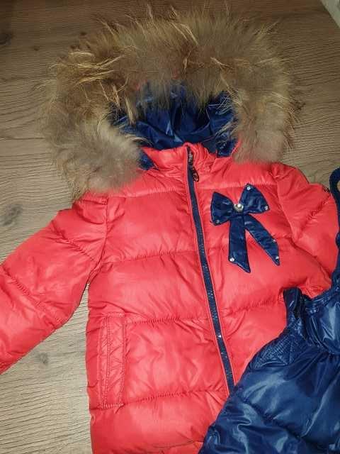 Продам: Зимний костюм р74-86