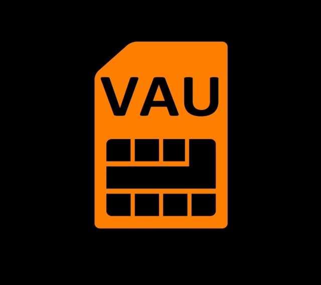 Продам: Красивые номера VAUnomer