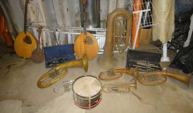 Продам: Продам музыкальные инструменты
