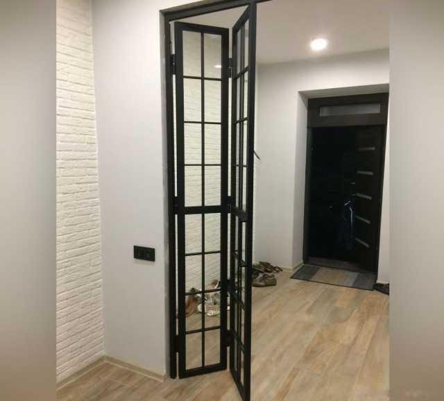 Продам: Двери Межкомнатные Лофт N1