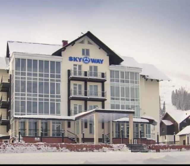 Вакансия: Горничная в гостиницу ШЕРЕГЕШ