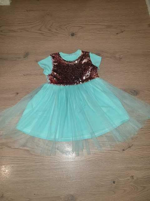 Продам: Платье р.74