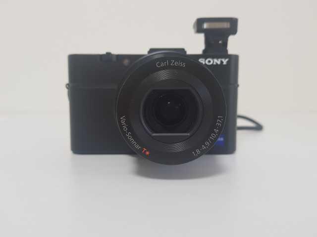 Продам: Компактная камера Sony Cyber-shot