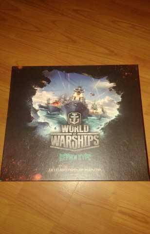 Продам: World of Warships