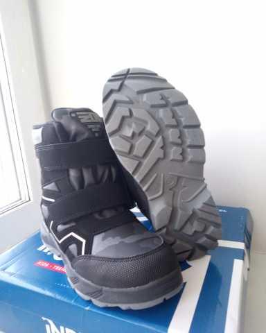 Продам: Зимние мембранные ботинки для мальчика