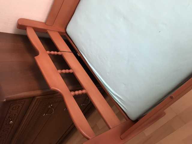 Продам: Кровать детская универсальная