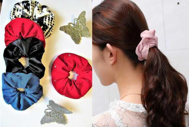 Продам: Резиночки для волос