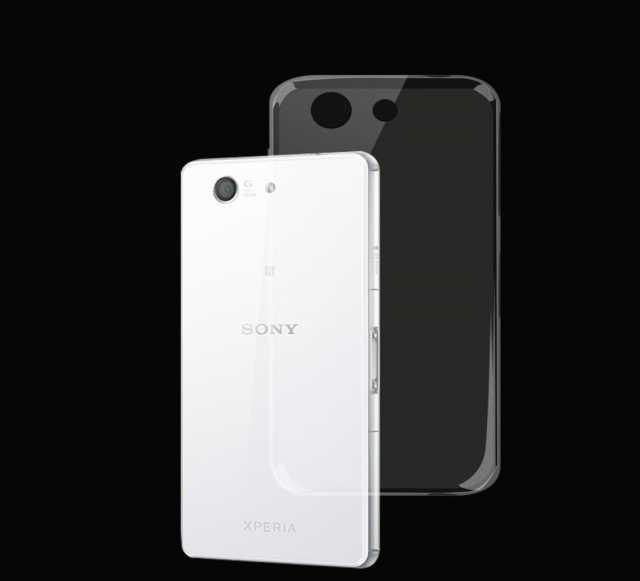 Продам: Силиконовые чехлы Sony Z3 и Z3 Compact