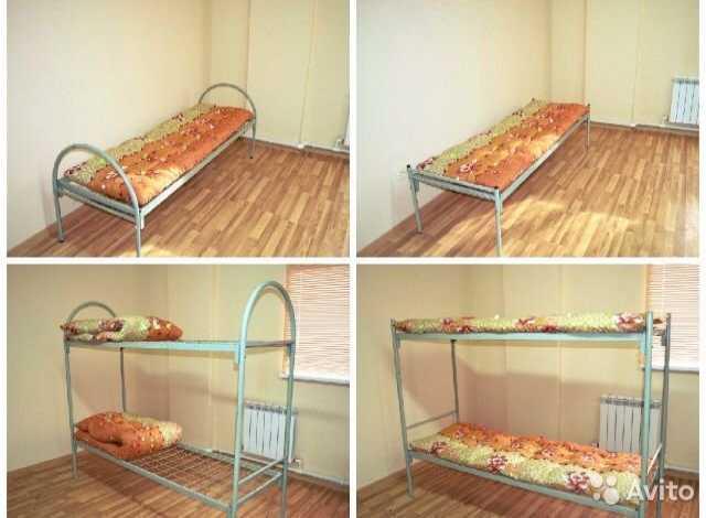 Продам: Кровати металлические