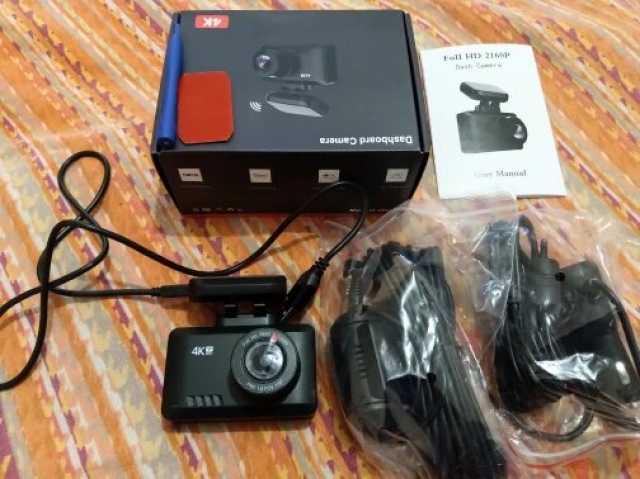 Продам: Видеорегистратор JUNSUN S595 4K