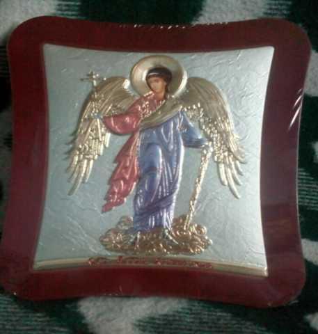 Продам: Икона Ангел Хранитель, Греция