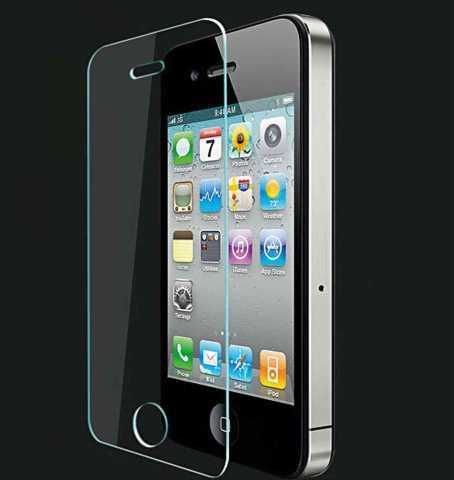 Продам: iPhone 4 защитные стекла на Айфон 4