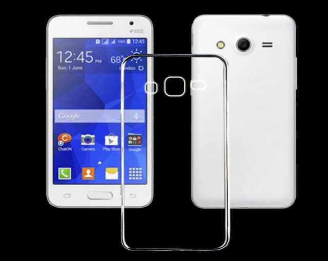 Продам: Чехол Samsung Galaxy Core 2 G355H