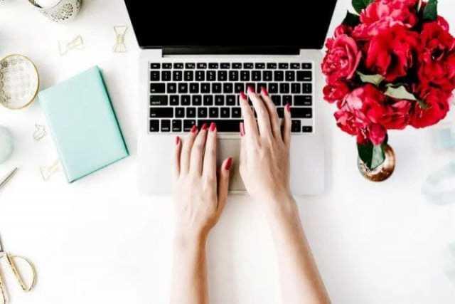Вакансия: Онлайн-менеджер