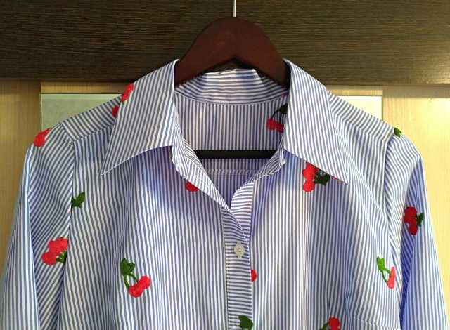 Продам: Новое Платье - рубашку