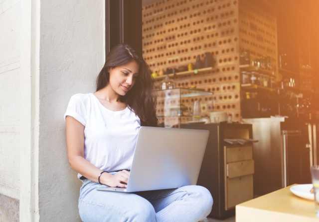 Вакансия: Секретарь онлайн офиса