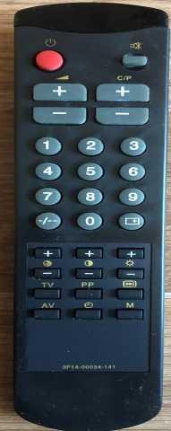 Продам: Samsung 3F14-00034-141 ПДУ