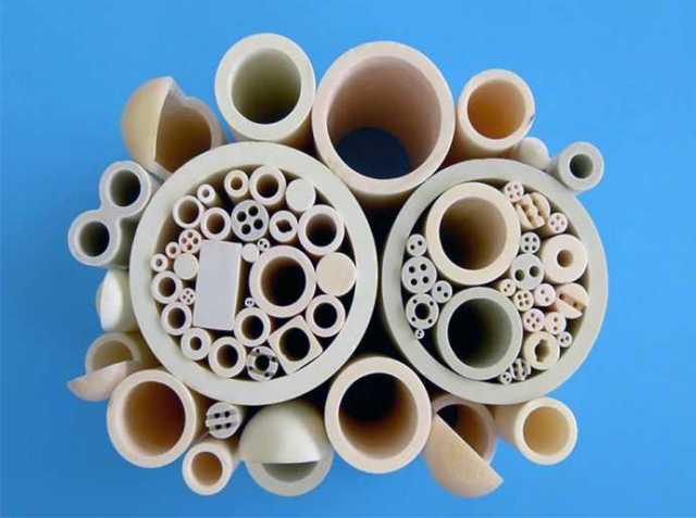Продам: Керамические трубки