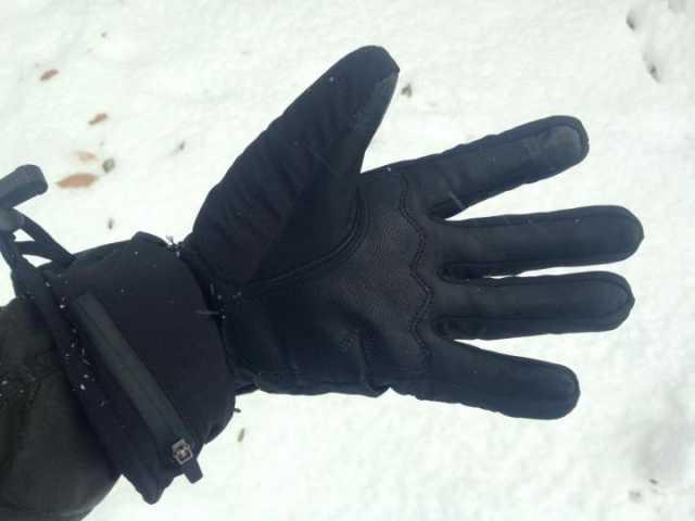 Продам: Перчатки с подогревом Antelife G1