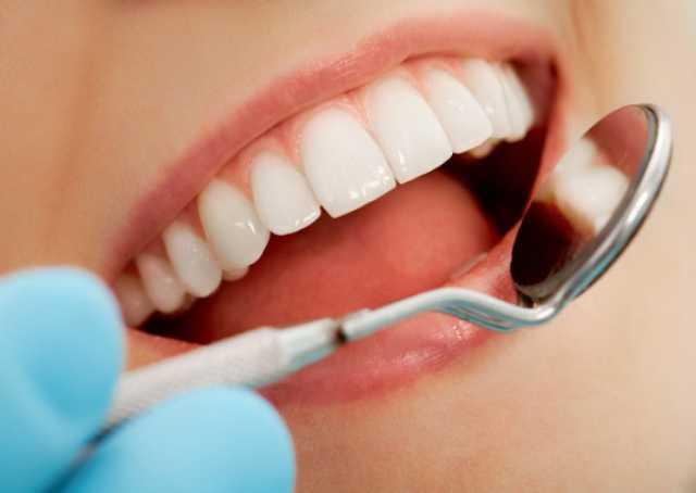 Вакансия: стоматолог