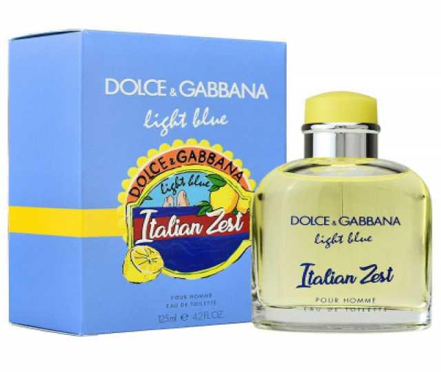 Продам: Туалетная вода DOLCE & GABBANA