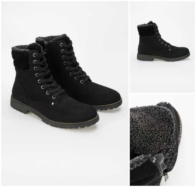 Продам: Ботинки зима 38