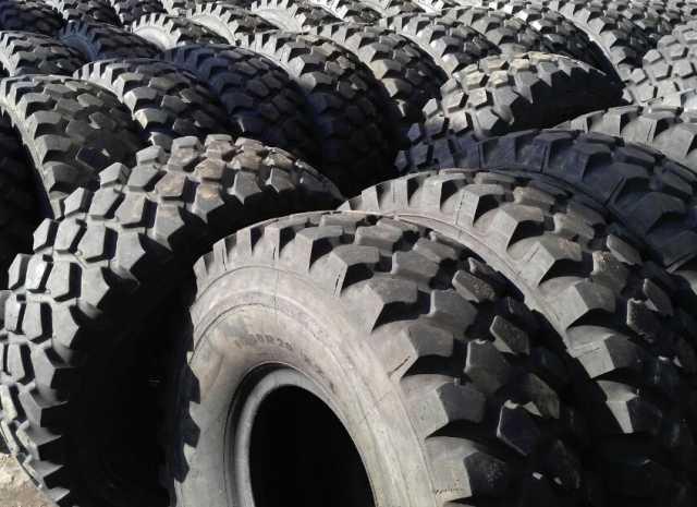 Продам: Шины грузовые 16.00 R20 Michelin XZL бу