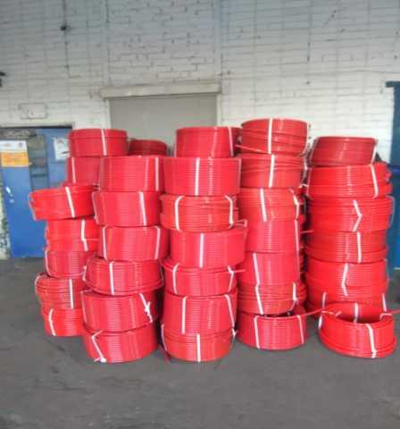 Продам: Трубы для теплых полов PERT с EVOH ф16мм