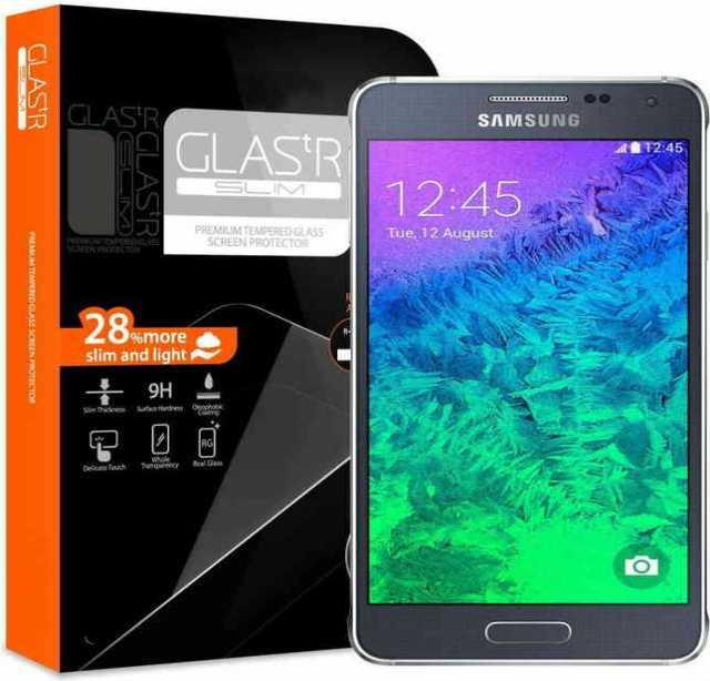 Продам: Защитное стекло Samsung Galaxy Alpha G85