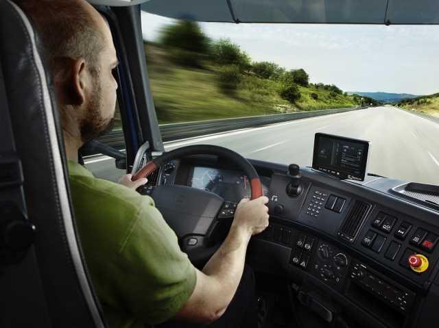 Вакансия: Водитель-экспедитор кат Е