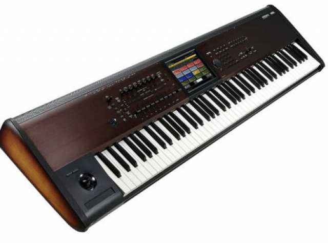 Продам: Korg Kronos 88 Key Music Synthesizer Wor