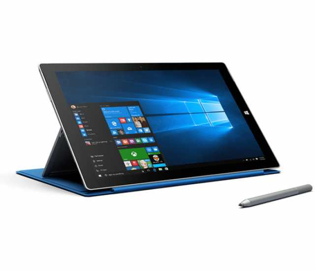 Продам: Microsoft 12 512GB Surface Pro 3 Multi T